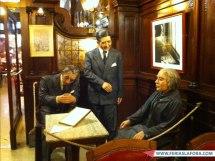Mestre Borges