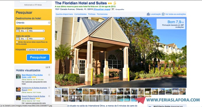 thefloridian-booking