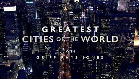greates cities