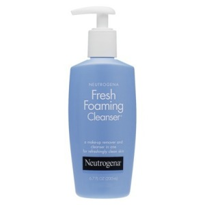 cleanser neutrogena