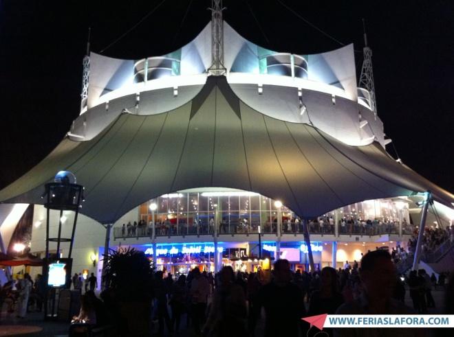 Veja como reservar seus ingressos para o Cirque du Solei em Orlando