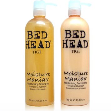 Bed Head Moisture Maniac